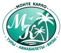 Аватар пользователя Монте Карло