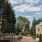 Санаторий МЧС в Кисловодске нам очень понравился!