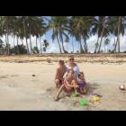 Ах эти райские пляжи Доминиканы