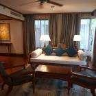 Наш Новый Год в JM Marriott на Май Као