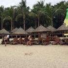 Наш отдых на Хайнане отель HARMAN RESORT HOTEL SANYA 5*