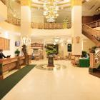 """Вьетнам, Ня Чанг, отель """"GREEN WORLD HOTEL NHA TRANG"""" 4*"""