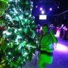Фоторепортаж с новогоднего Фукуока