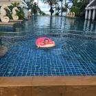 Роскошный отель Phuket Graceland Resort & Spa 4* на Пхукете рекомендуем!!!