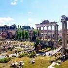 Аперитив в Италии или Римские каникулы