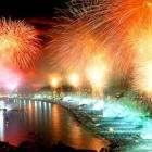 Новый год в ПАТТАЙЕ