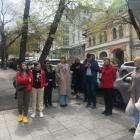 Незабываемая поездка во Владивосток!