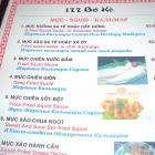В ресторанах есть русское меню