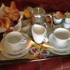 Первые впечатления о гостеприимной Франции!)
