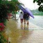 *** Сезон дождей в Таиланде ***