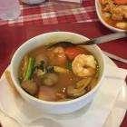 Суп Том Ям - лучший на все времена