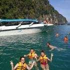 Отдых в Natai Beach Resort And Spa 5*!