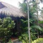 отель BAMBOO VILLAGE