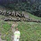 экскурсия в Баолонг