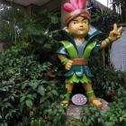 Хайнань-рай на краю света
