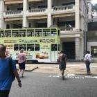 Гонконг-любовь с первого взгляда