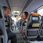 Преимущества автобусного тура на море