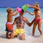Как вести себя на отдыхе за границей с детьми?