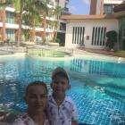 Отличный семейный отдых на о.Пхукет июль 2017