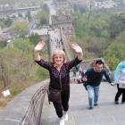 Отдых в Пекине апрель 2019