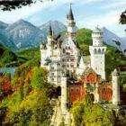Замок Нойшванштайн: альпийская резиденция Спящей Красавицы