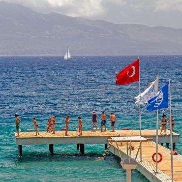 Турция, Анталья