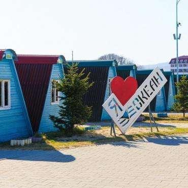 Россия, Андреевка
