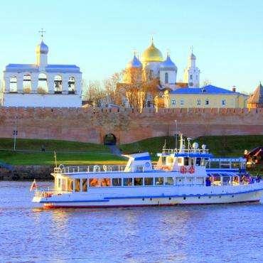 Россия, Великий Новгород