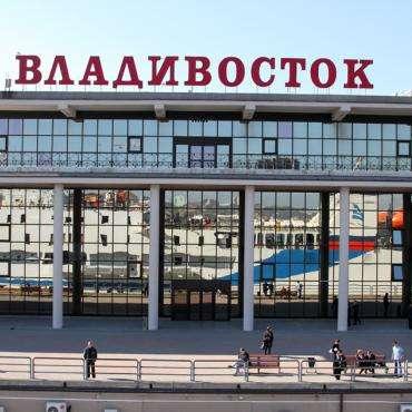 Россия, Владивосток