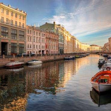 Россия, Санкт - Петербург