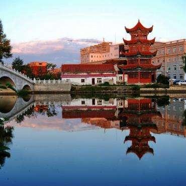 Китай, Хуньчунь