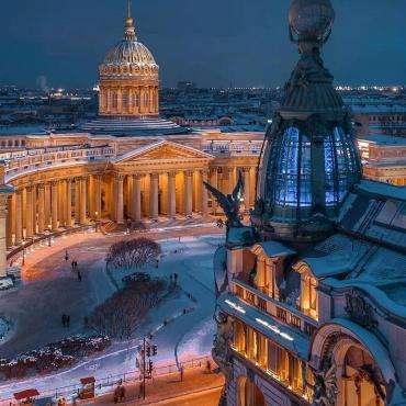 Россия, Санкт Петербург