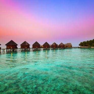 Мальдивы,Мале