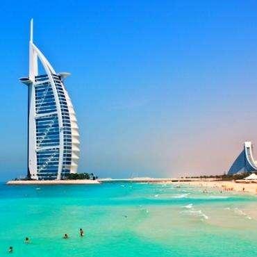ОАЭ, Дубай