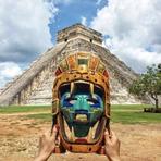 Мексика, Ривьера Майя