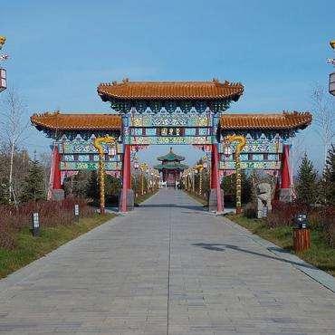 Китай, Удалянчи