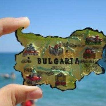 Болгария, Албена